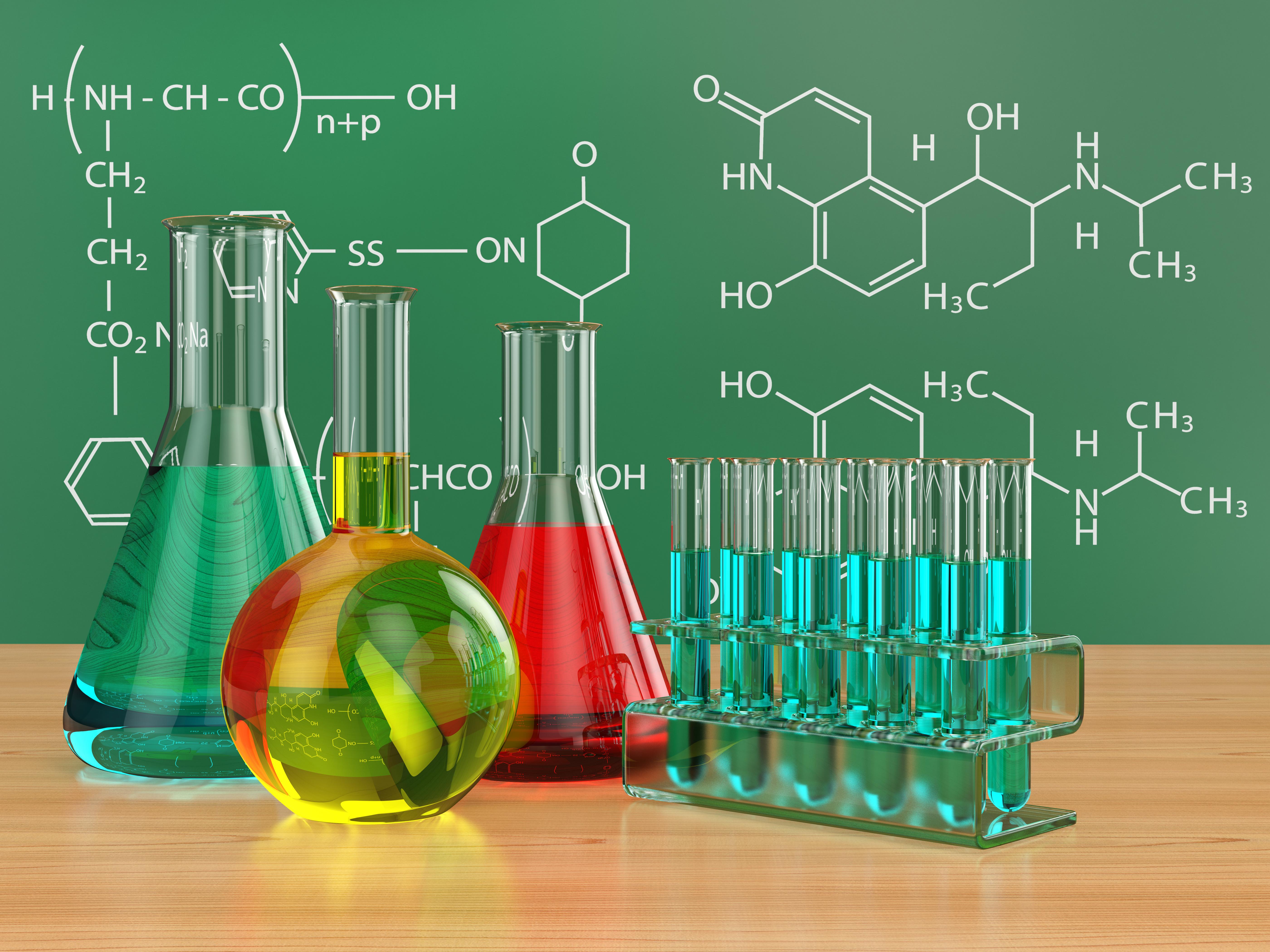 online chemistry problem solver