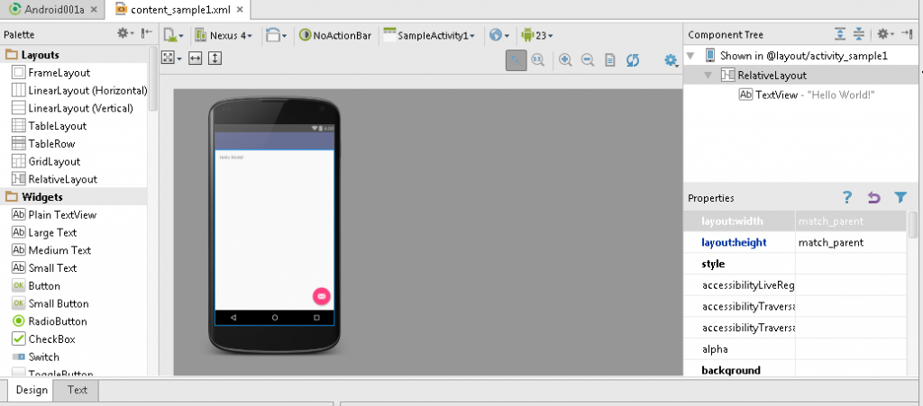 android development examples_1