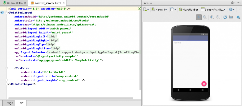 android development examples_2