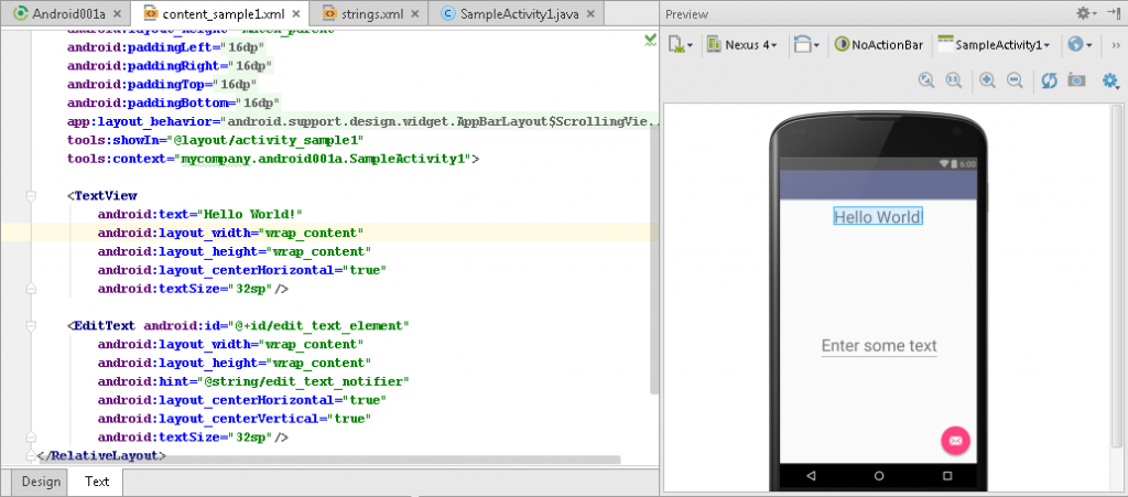android development examples_7
