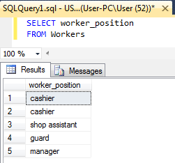 sql sample_screenshot 6