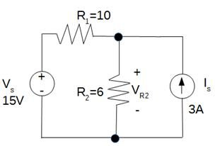 electrical engineering assignment