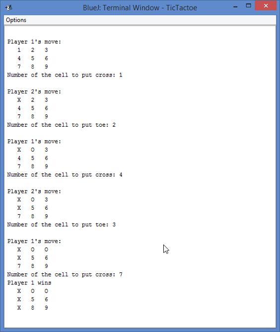 bluej-in-java-programs-10