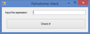 palindrome essay Clear definition and great examples of palindrome this article will show you the importance of palindrome and how to use it a palindrome is a type of word play in.