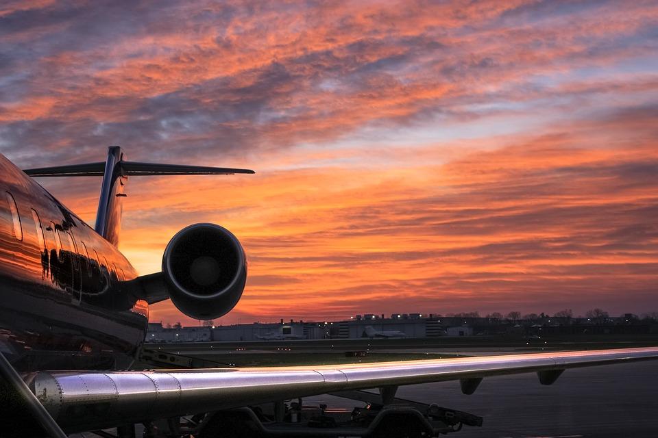 aviation exam questions