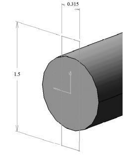 hoop stress cylinder