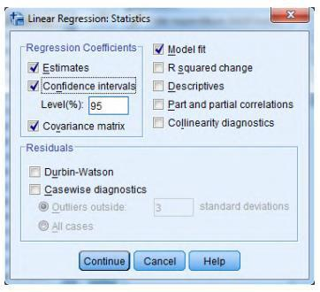 correlation examples in statistics