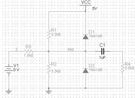 multisim circuit examples