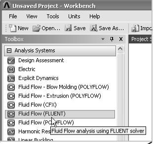 ansys fluent example