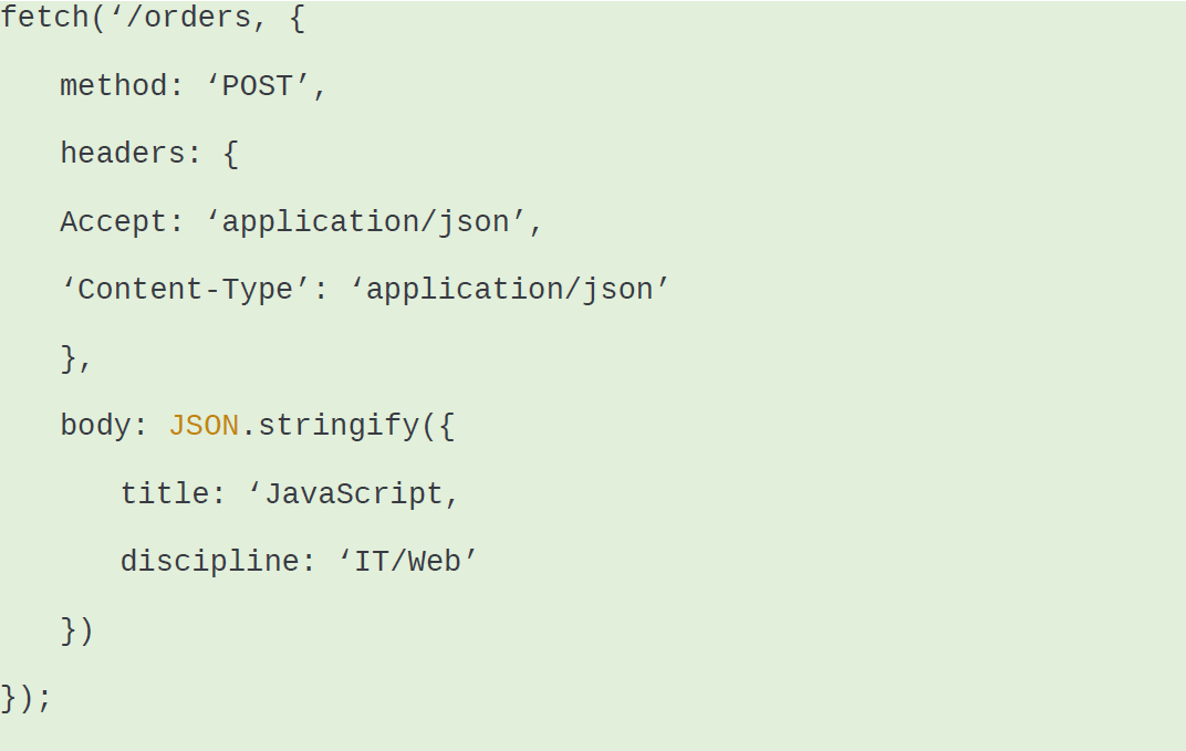 how to use ecmascript 6