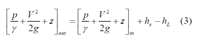 pump head calculation example completed