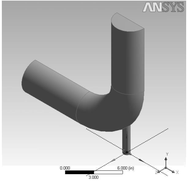 how to use ansys fluent sample