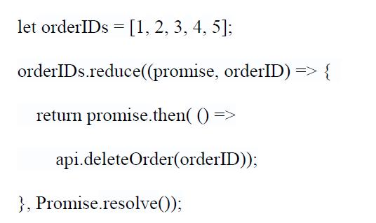 promise javascript example