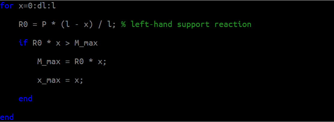 how to use while loop