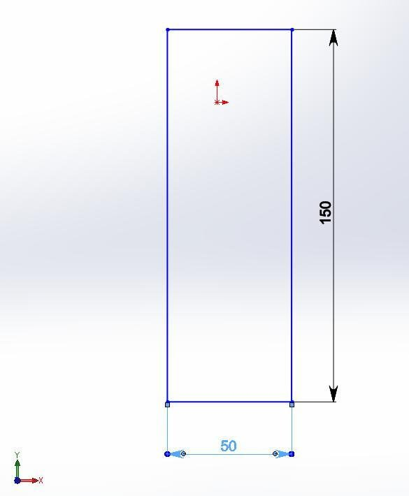 fea analysis in solidworks sample